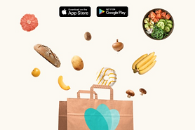 Save Food - Help The Planet   Too Good T