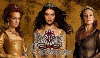 Reign - La fine giusta di una serie appassionante