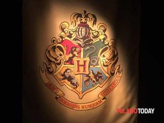 Harry Potter a Milano: una passeggiata nel mondo magico - recensione della mostra