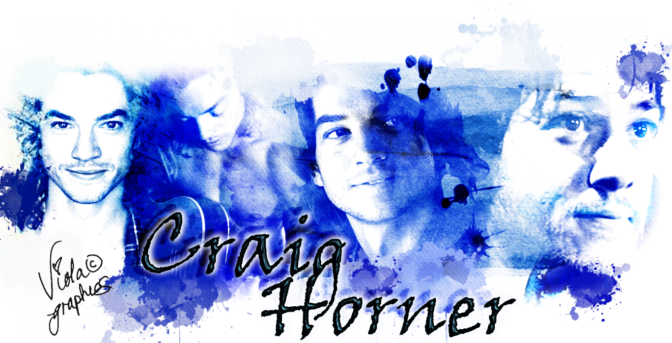 Craig Horner Paint