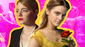 "Emma Watson: da Hermione a Meg March in ""Piccole Donne"""