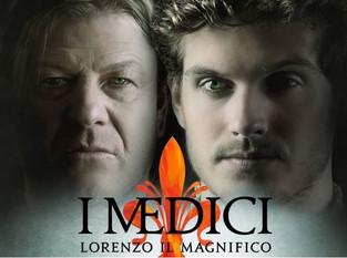 I Medici-Lorenzo Il Magnifico - recensione delle prime due puntate