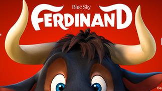 Ferdinand... chi l'ha detto che i tori sono cattivi?