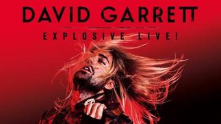 David Garrett: un sogno diventato realtà💕