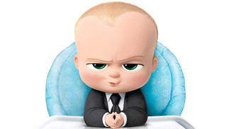 Il film del mese: Baby Boss, un bebè in missione speciale