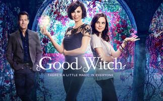 Un amore di strega - The Good Witch - Recensione
