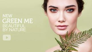 """""""Green Me"""" By Kiko Make up...  - Novità primaverile e bio con prodotti naturalissimi"""
