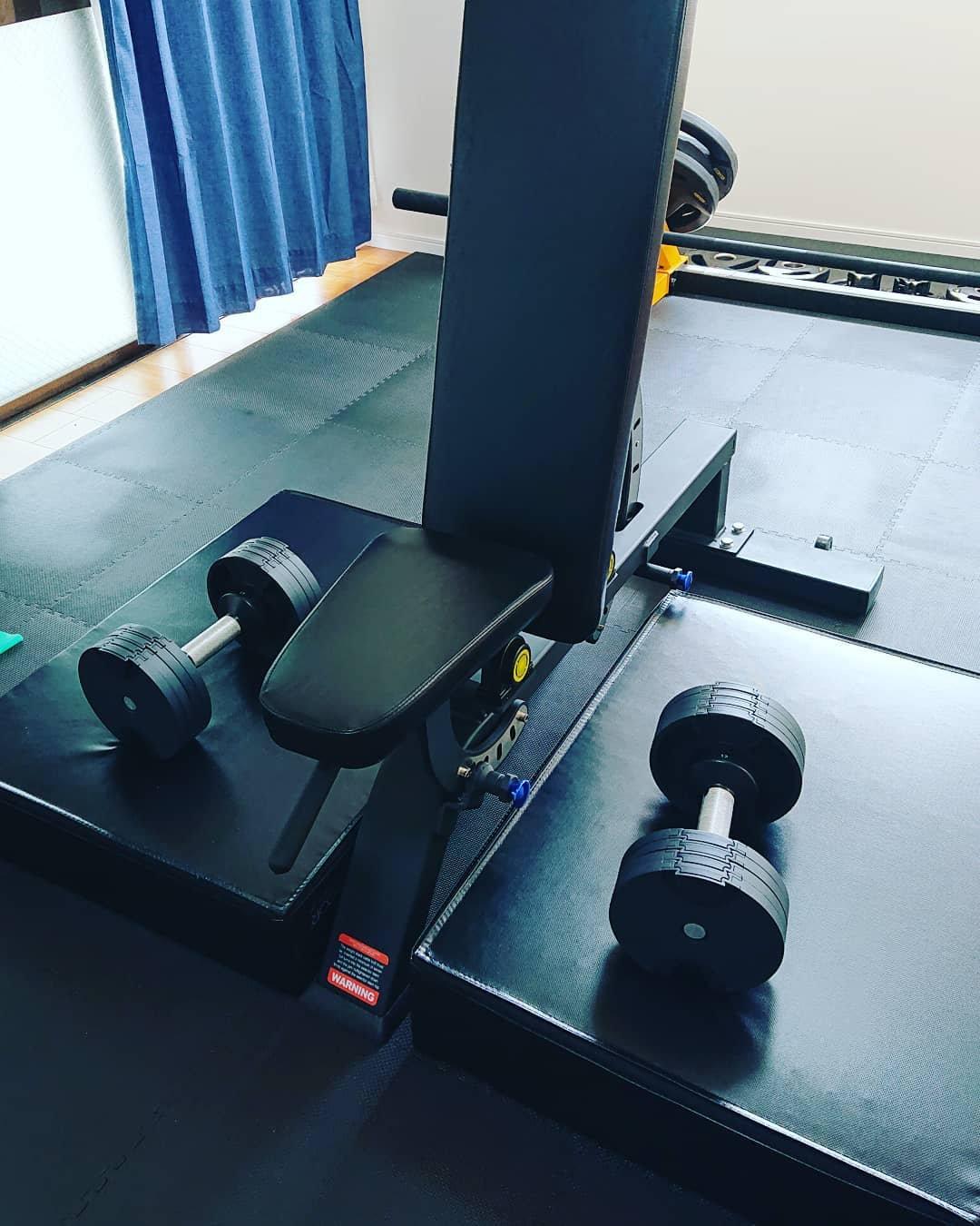 体験トレーニング/ストレッチ