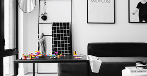 DIY- Modern LEGO Table