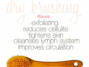 Brush Your Way to Perfect Skin!