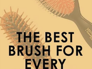 What's Your Brush Type?