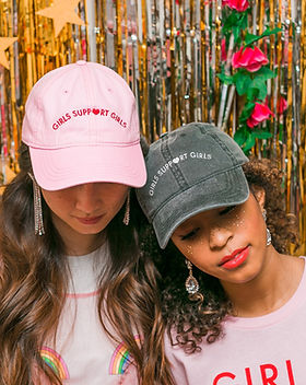 Daisy Natives Hats