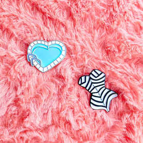 Interview: Bobby Pins Co.