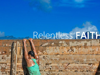 Results, Reward the Relentless