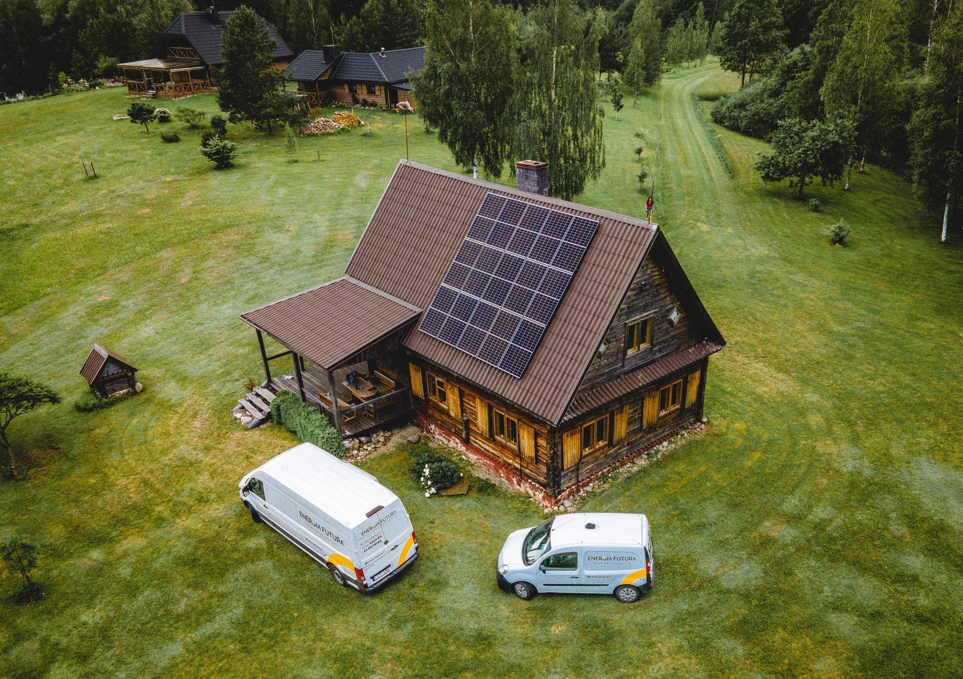 +5.1 kW | Utenos r.