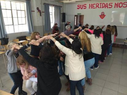Encuentro Pastoral de Maestras y Catequistas de 2º Ciclo