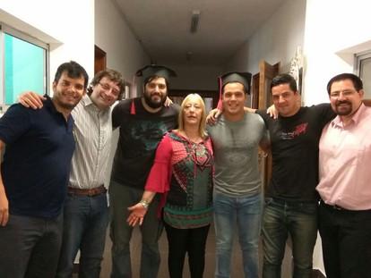 Montevideo: Una segunda oportunidad