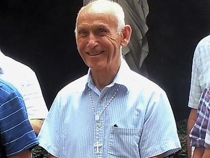 ¡Felices 90, Hermano Andrés!