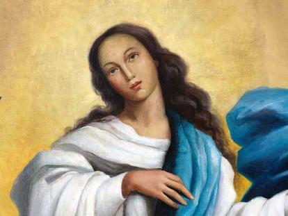 15 de agosto: Asunción de la Virgen María