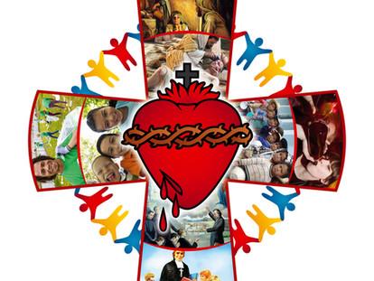 La Cruz del Carisma Corazonista