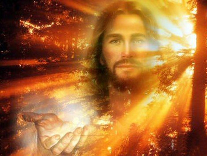 En este tiempo de Pascua ¡Jesús nos escribe una carta!