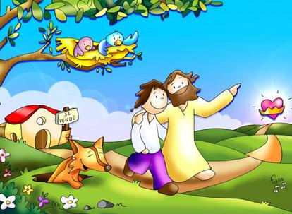 20 de agosto: Día de la Catequesis
