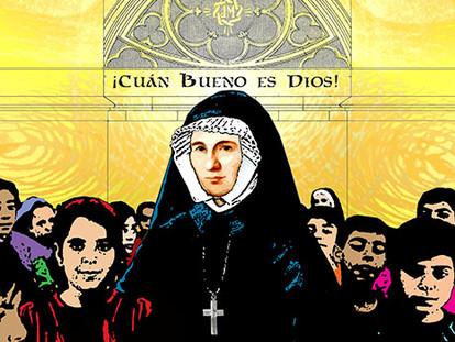 Aniversario de fundación de las Hermanas de Jesús-María