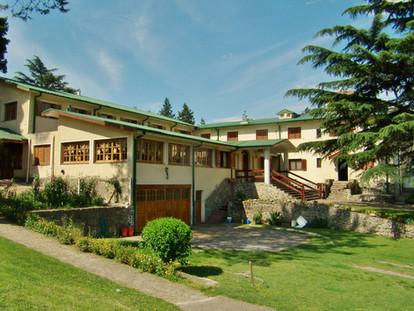 Una nueva etapa en Villa Gral. Belgrano