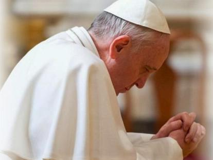 Oramos con el Papa por los Artistas – Agosto 2017