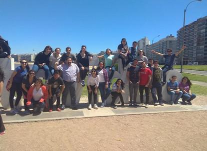 Encuentro de Pastoral Universitaria en Montevideo