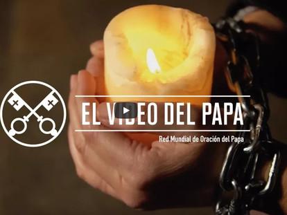Oramos con el Santo Padre: Enero 2018