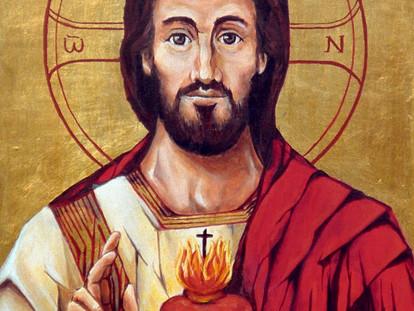 Día del Sagrado Corazón