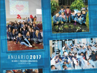 Lomas de Zamora: Revista – Anuario 2017