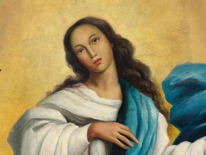 ¿Qué se festeja el día de la Inmaculada?