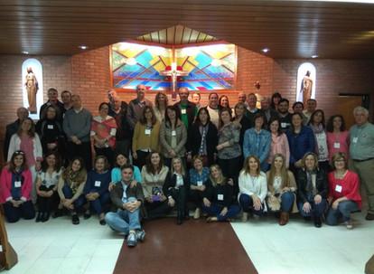 Encuentro de Directivos Corazonistas 2017 (ENDICOR)