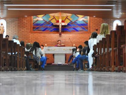Buenos Aires: Una sorpresa para nuestros egresados