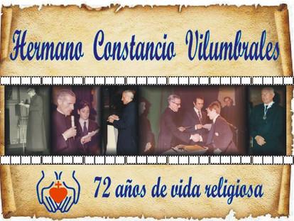 """Benito Nazar: Concurso """"Hno. Constancio Vilumbrales"""""""