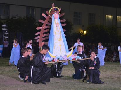 Venado Tuerto: Fiesta del Bicentenario