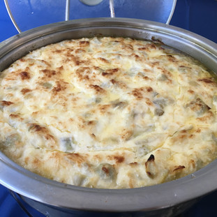 2019-09-21 Wedding Artichoke Dip.JPG