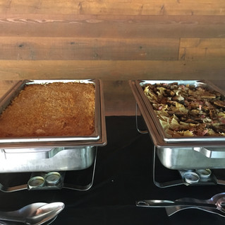 2019-10-11 Golf Course Luncheon Entrees.