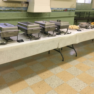 2020-03-04 Volunteer Appreciation Luncheo