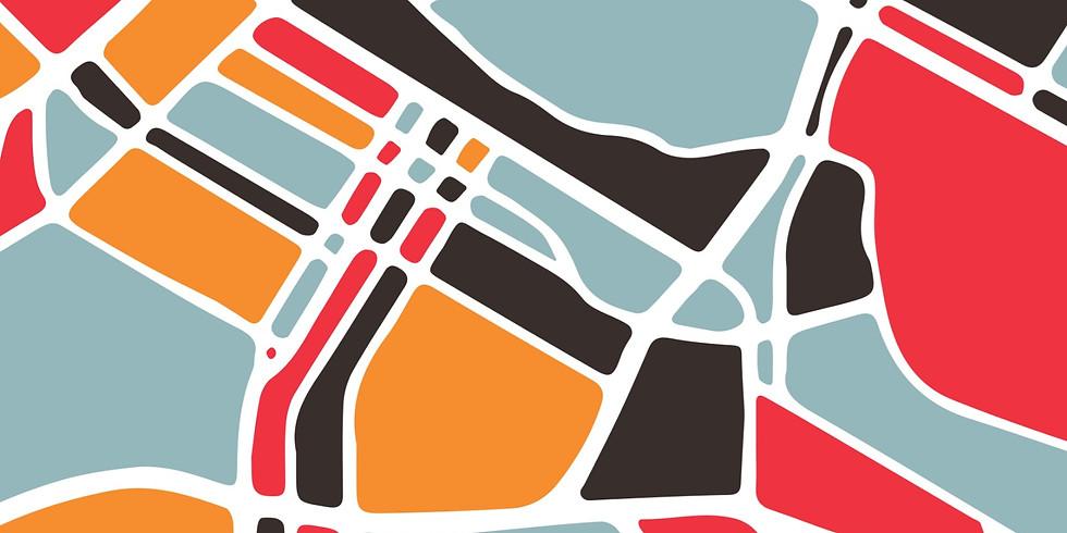 WEBINAR #1: ADA COMPLIANCE IN DOWNTOWNS