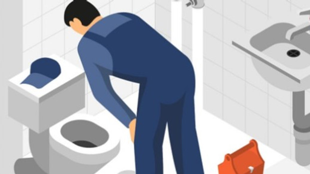 Plumbing Basics: DIY Toilet Repair