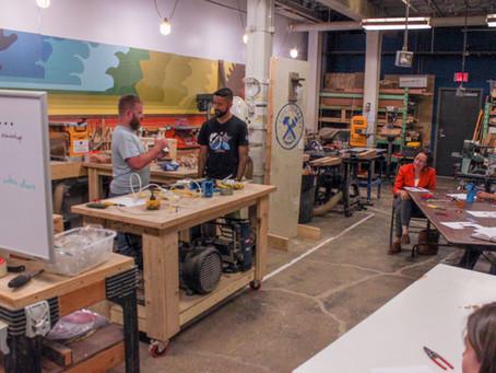 Minnesota Tool Library+Rethos