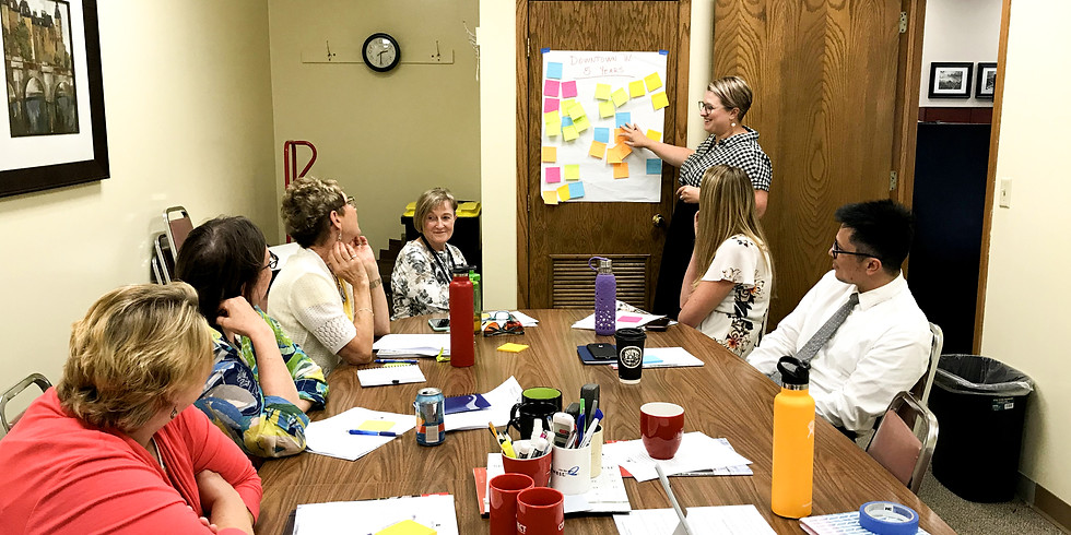 COMMUNITY STORY WORKSHOPS: OTTER TAIL COUNTY