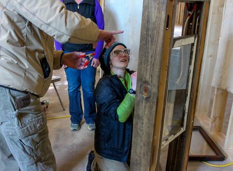Windows Restoration in Duluth