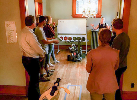 Restoring Wood Floors in Dayton's Bluff