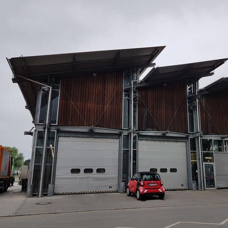 Entsorgungsbetriebe – Stadt Konstanz