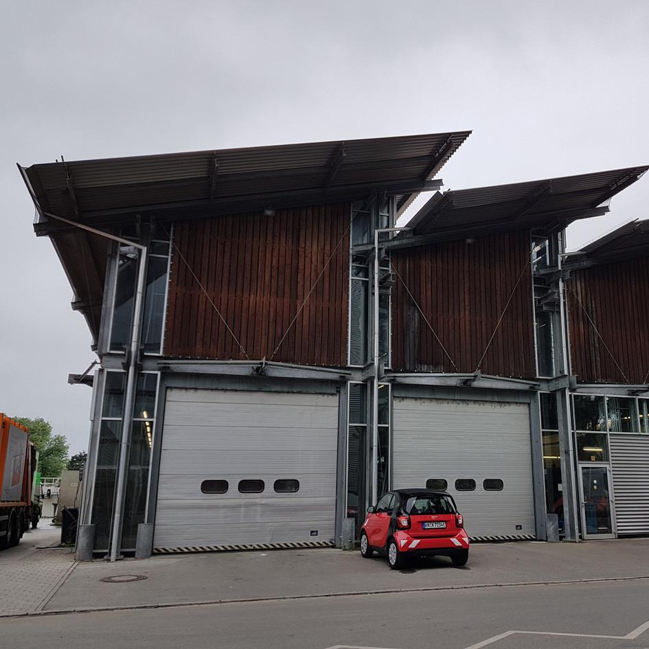 Entsorgungsbetriebe - Stadt Konstanz