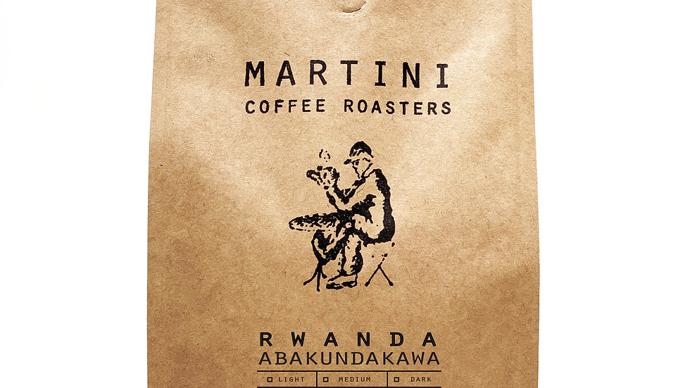 Rwanda Misozi Kopakaki - Fair Trade (GP)